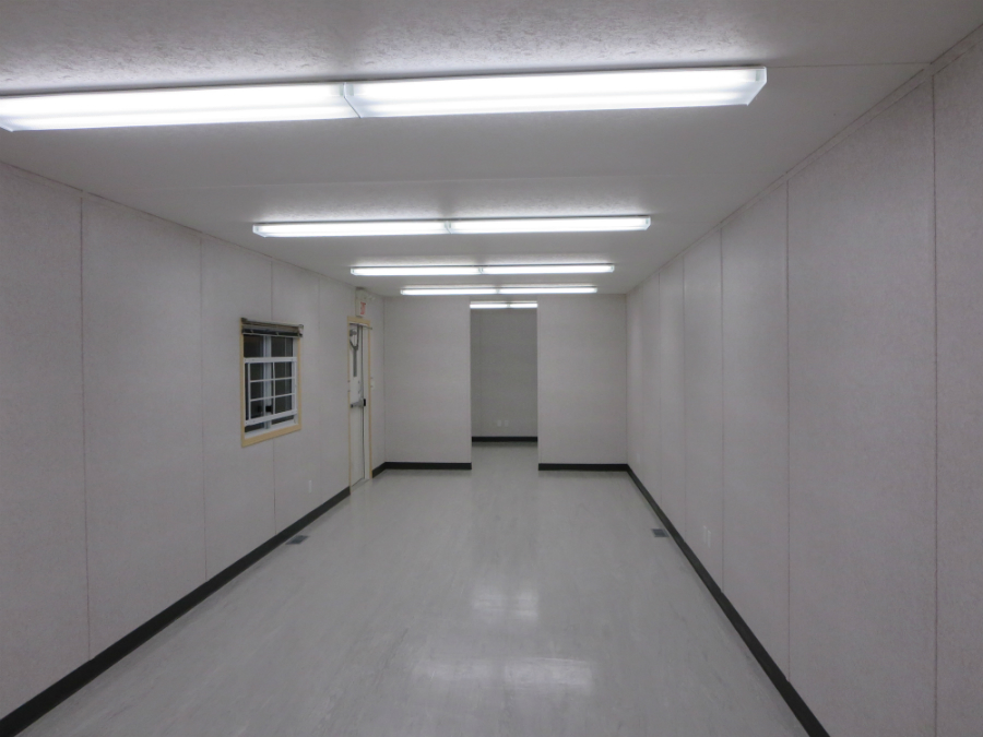 12×60 Skid Office