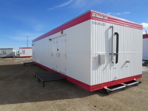 modular office rental & contruction trailer rental