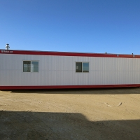 Job Site Trailers