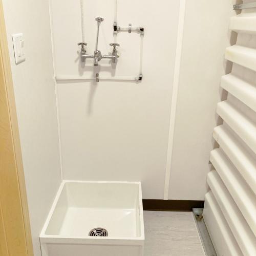 SC Lavatory Mop Sink